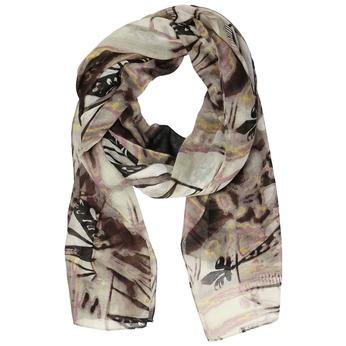 Hnědý dámský šátek bata, hnědá, 909-8624 - 13