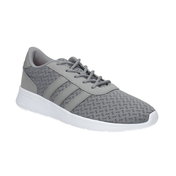 Dámské šedé tenisky adidas, šedá, 509-2198 - 13