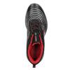 Pánské tenisky ve sportovním stylu power, černá, 809-6222 - 15