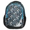 Školní batoh chlapecký bagmaster, modrá, 969-9654 - 26