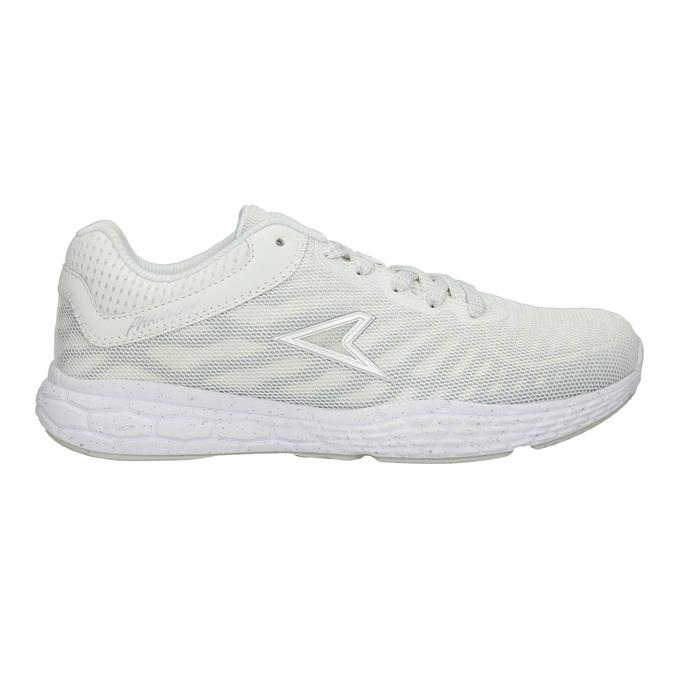 Dámské sportovní tenisky power, bílá, 509-1220 - 26