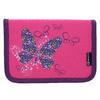 Růžový školní penál bagmaster, růžová, 969-5653 - 26