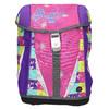 Školní aktovka dívčí bagmaster, růžová, 969-5652 - 26