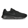 Černé pánské tenisky ve sportovním stylu nike, černá, 809-0557 - 19