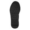 Dívčí tenisky s kamínky mini-b, černá, 329-6295 - 19
