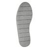 Pánské šedé tenisky north-star, šedá, 841-2607 - 19