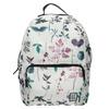 Batoh s květinovým vzorem the-pack-society, vícebarevné, 969-0085 - 26