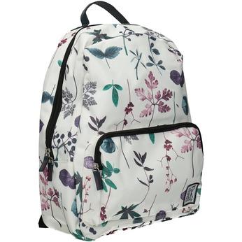Batoh s květinovým vzorem the-pack-society, 969-0085 - 13