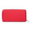 červená dámská peněženka bata, červená, 941-5180 - 16