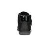 Kotníčkové dětské tenisky mini-b, černá, 323-6172 - 17