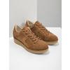 Hnědé kožené tenisky bata, hnědá, 523-8604 - 19