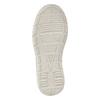 Kotníčková dětská obuv na zip mini-b, modrá, 311-9611 - 26