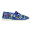 Dětské modré přezůvky bata, modrá, 379-9124 - 26