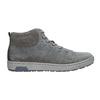 Pánské kotníčkové tenisky bata, šedá, 846-2651 - 15