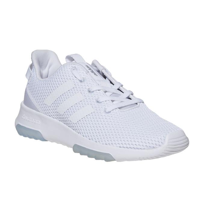 Dámské sportovní tenisky adidas, bílá, 509-1201 - 13