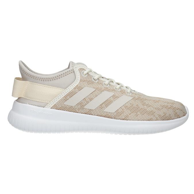 Dámské tenisky adidas, béžová, 509-3103 - 26