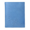 Modrá kožená peněženka bata, modrá, 944-9179 - 26