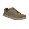 Ležérní tenisky z broušené kůže rockport, hnědá, 826-3021 - 13