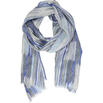Modrý dámský šátek bata, modrá, 909-9625 - 13