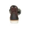 Kožená kotníčková obuv weinbrenner, hnědá, 596-4674 - 16