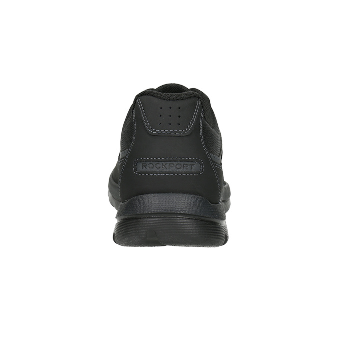 Ležérní pánské tenisky rockport, černá, 826-6035 - 17