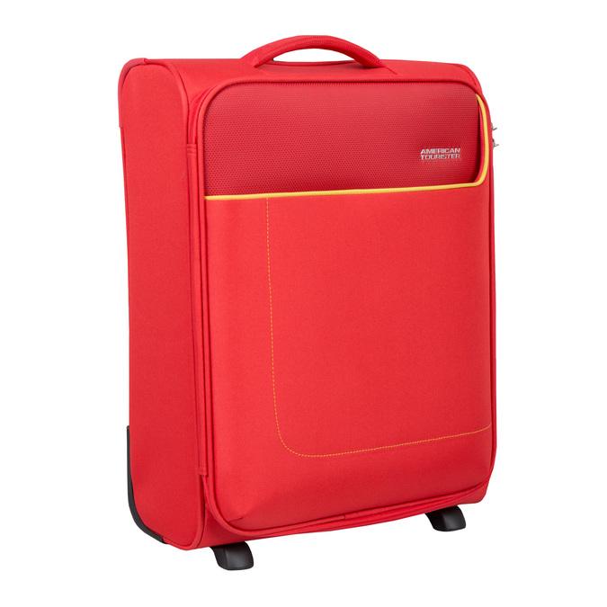 Červený cestovní kufr american-tourister, červená, 969-5171 - 13