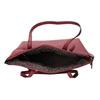 Dámská červená kabelka gabor-bags, červená, 961-5059 - 15