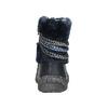 Dětská zimní obuv se zateplením bubblegummers, modrá, 191-9620 - 17