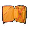 Cestovní skořepinový kufr  american-tourister, černá, 960-6606 - 17
