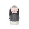 Kotníčkové dámské tenisky adidas, černá, 509-6112 - 16