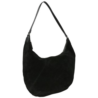 Kožená dámská kabelka bata, černá, 964-6275 - 13