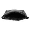 Kožená dámská Crossbody kabelka vagabond, černá, 964-6085 - 15