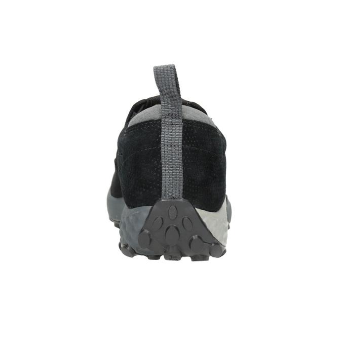 Pánská sportovní Slip-on obuv merrell, černá, 803-6580 - 16
