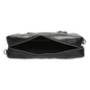 Černá kožená taška royal-republiq, černá, 964-6051 - 15