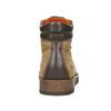 Kožená pánská zimní obuv weinbrenner, hnědá, 896-3700 - 17