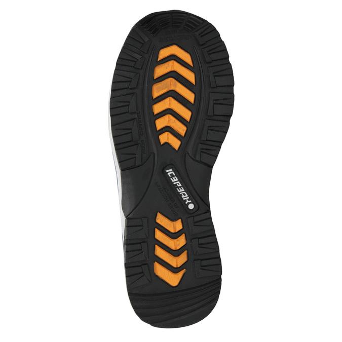 Dětská zimní obuv na suché zipy icepeak, černá, 399-6018 - 17