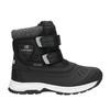 Dětská zimní obuv na suché zipy icepeak, černá, 399-6018 - 26