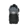 Dětské zimní boty na suché zipy mini-b, šedá, 291-2626 - 17