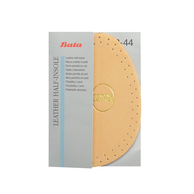 Půlstélka z kůže bata, 990-0107 - 13