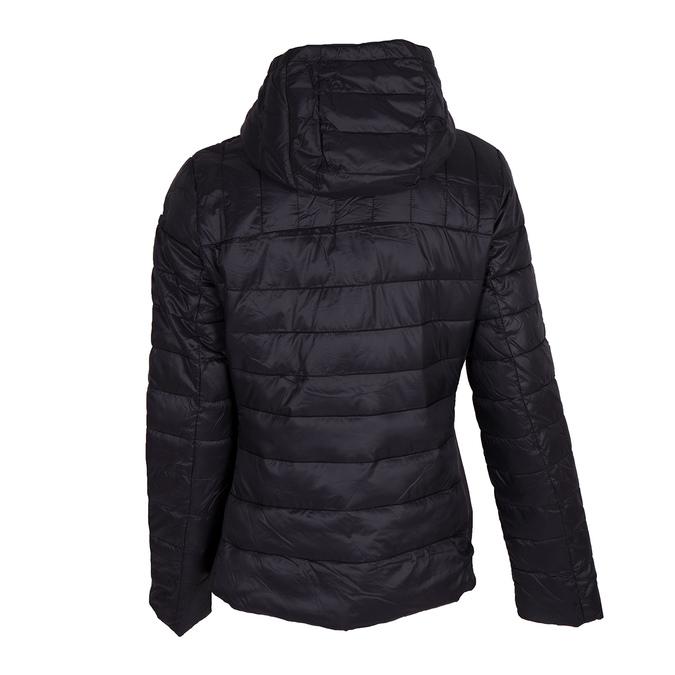 Dámská bunda s kapucí bata, černá, 979-6159 - 26