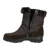 Dámské zimní boty comfit, hnědá, 599-4618 - 26