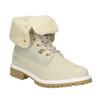 Dámská zimní obuv s kožíškem weinbrenner, 596-1668 - 13