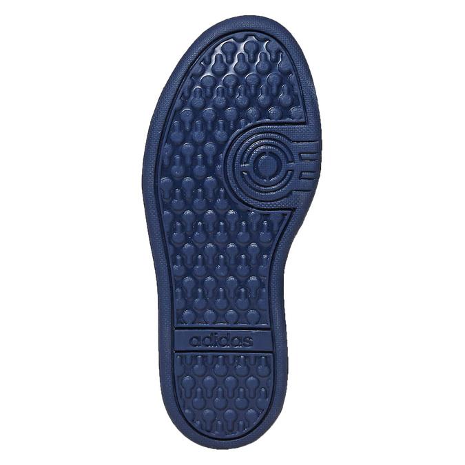 Kotníčkové dětské tenisky adidas, 101-9292 - 26