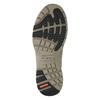 Pánská kožená obuv rockport, hnědá, 826-3024 - 19
