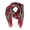 Šátek se vzorem bata, 909-0621 - 16
