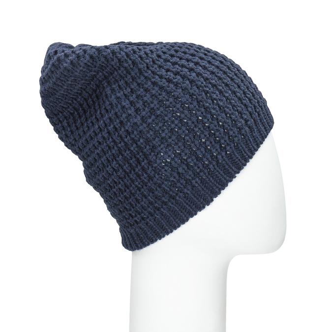 Pletená čepice bata, vícebarevné, 909-0687 - 16