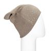 Dámská čepice s kamínky bata, 909-0689 - 16