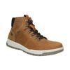 Kožená pánská kotníčková obuv weinbrenner, hnědá, 896-3701 - 13