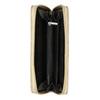 Dámská peněženka s hvězdami bata, béžová, 941-2154 - 15