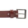 Dárkové balení kožený opasek a peněženka bata, hnědá, 954-3201 - 17